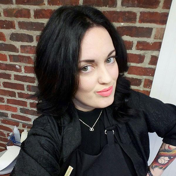 Jenna Duvall
