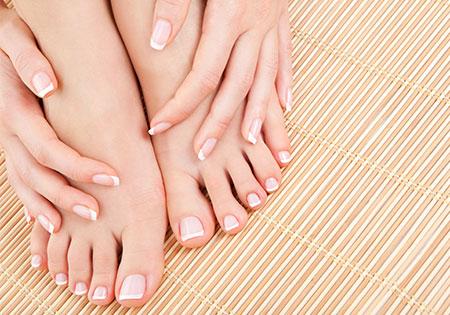 Nails Pedicure Manicure Johnson City Tn